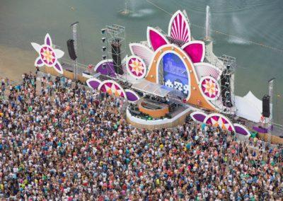 festivalstrand